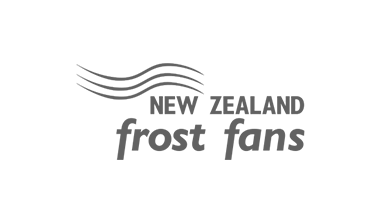 NextService for NetSuite Customer Logo New Zealand Frost Fans