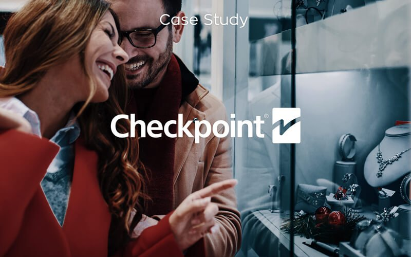 Checkpoint Systems Case Study