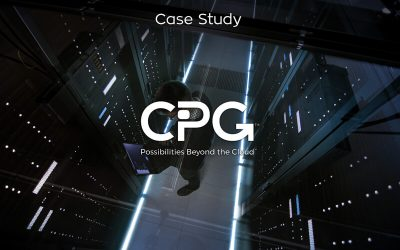CPG Beyond Case Study for NextService