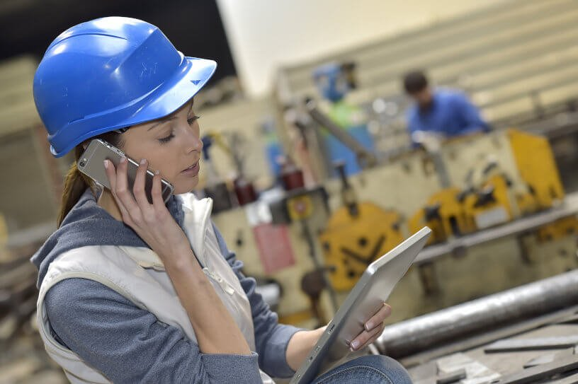 The importance of digitalization for field service