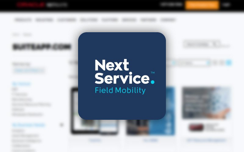 NextService is a Native SuiteApp