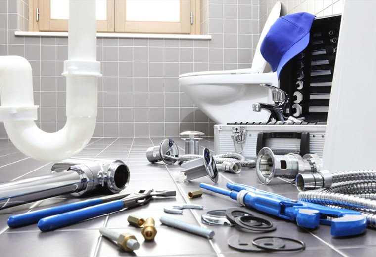 Software to Manage Plumbers