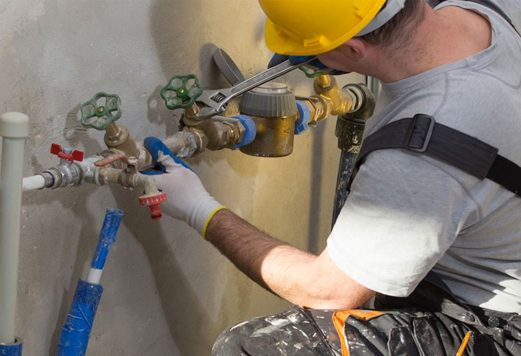 Software for Plumbers in the Field
