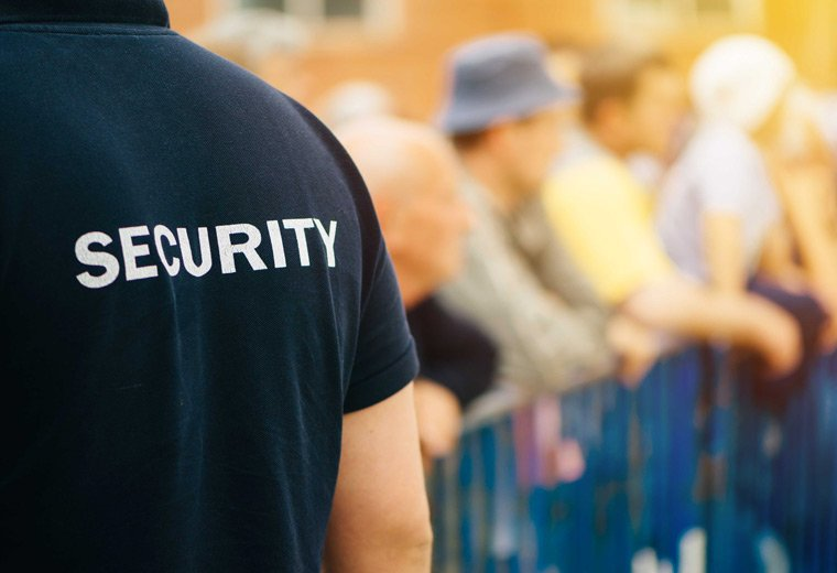 Software for Security Guard Services Management