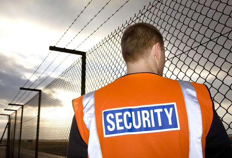 Security Services Field Management Software