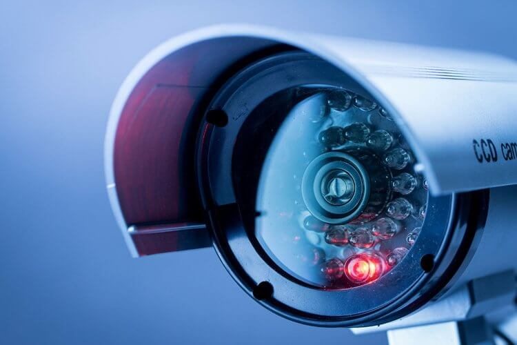 Software for Security Systems & Alarm Services