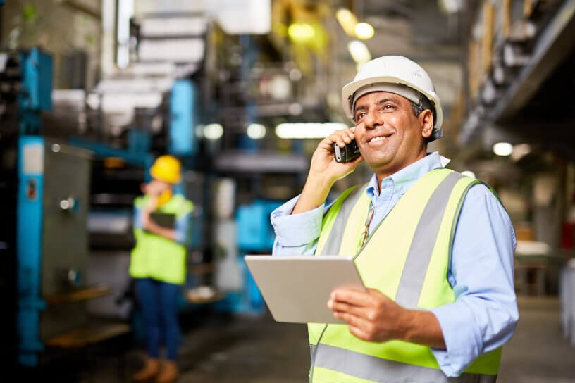 Servitization for Manufacturers - Customer Service