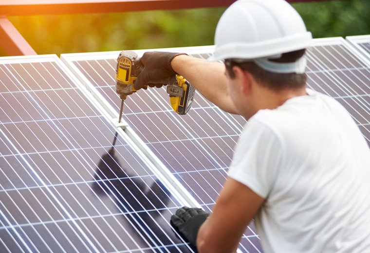 Solar Industry Software for Installers